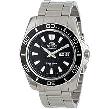 Orient CEM75001B - Reloj de hombre automático negro