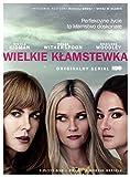 Locandina Big Little Lies [DVD] (IMPORT) (Nessuna versione italiana)