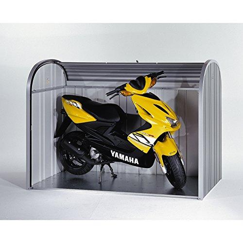 Biohort StoreMax Rollladenbox - 4