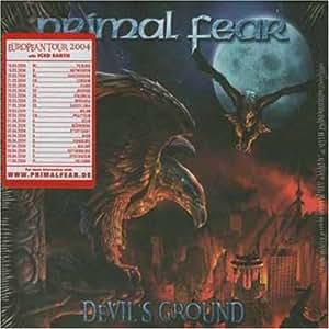 Devil's Ground [Digipack]