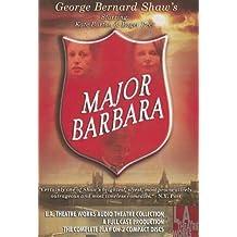 Major Barbara (Library Edition Audio CDs) by George Bernard Shaw (2008-03-01)