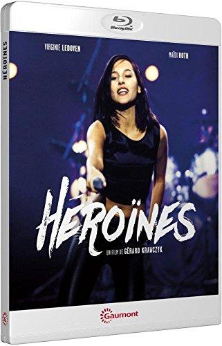 Héroïnes [Blu-ray]