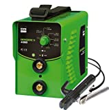 GYS Elektroden-Schweißgerät 160 A, grün, Inverter 4000