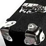 Diago Gigman PB02 Hardcase Pedalboard pour 8-10 pédales