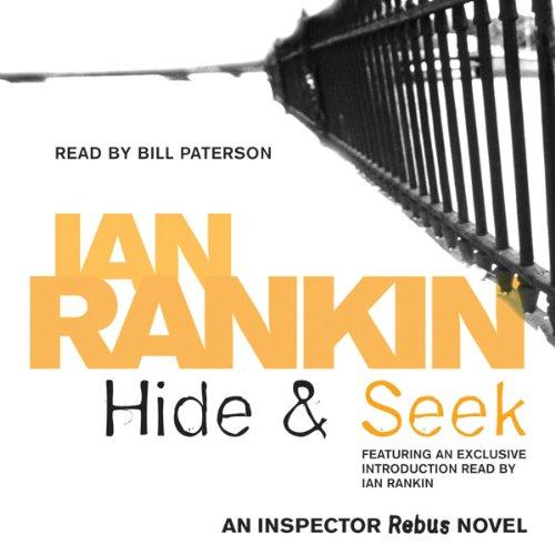 Hide and Seek: Inspector Rebus, Book 2