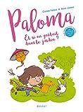 """Afficher """"Paloma Et si on goûtait dans le jardin ?"""""""