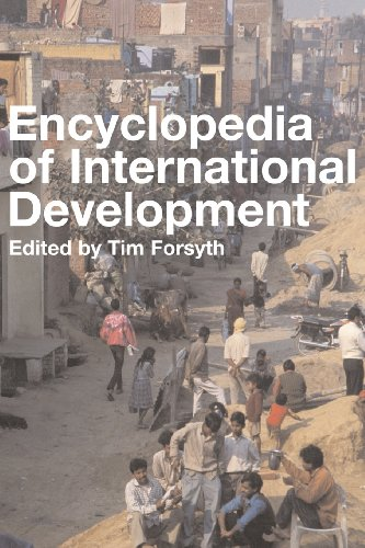 Encyclopedia of International Development