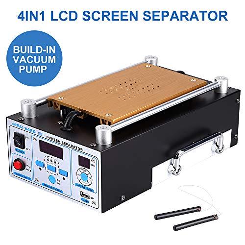 LCD Bildschirm Separator Vakuum Screen Separating Machine