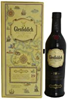 Glenfiddich 19 Year Old Age of Discovery Scotch Whisky 70 cl from Glenfiddich