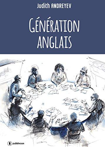 Gnration anglais: Roman linguistique