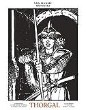 Thorgal, Oeuvres complètes Tome 4 : L'épée-soleil ; La forteresse invisible ; La marque des bannis, La couronne d'Ogotaï, Géants, La Cage
