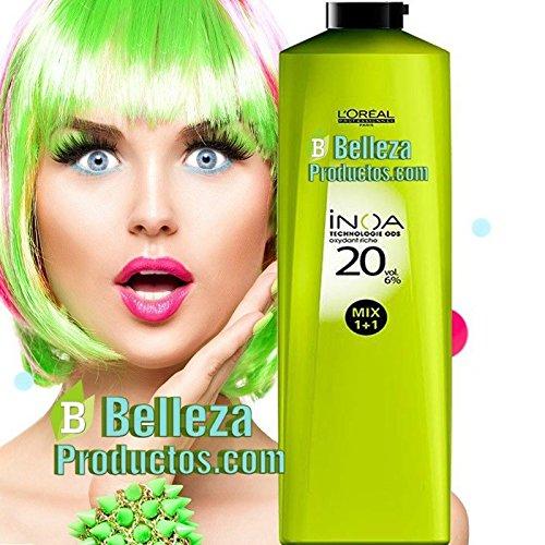 Oxydant 20 Vol 200 Inoa V034 1L