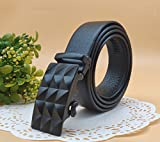 Best Colors For Kitchens - Satyam Kraft PU Leather Adjustable Automatic Belts Fashion Review