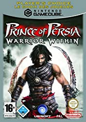 Prince of Persia - Warrior Within (Player's Choice)