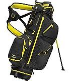Mizuno Eight 50 Sac de golf avec support noir Noir taille unique