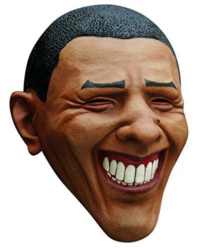 (Obama Maske)
