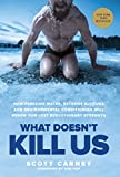 #8: What Doesn't Kill Us: How Freezing Water, Extreme Altitude and Environmental Conditioning Will Renew Our Lost Evolutionary Strength