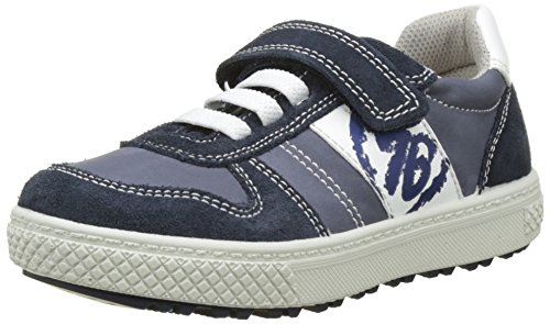 Primigi - Pby 7632, Basse Bambino Bleu (Navy-Blu)
