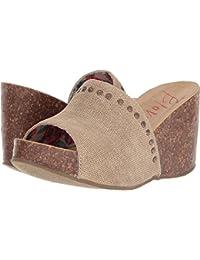 Zapatos Complementos Blowfish es Amazon Beige Y wPtvtaq