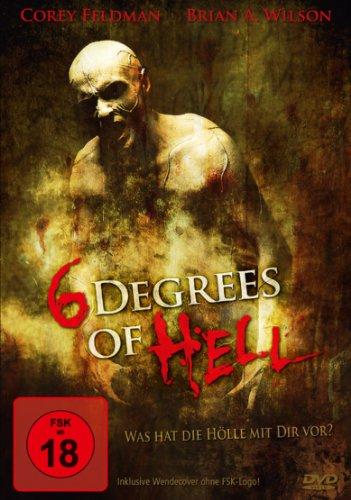 Coverbild: 6 Degrees of Hell - Was hat die Hölle mit dir vor