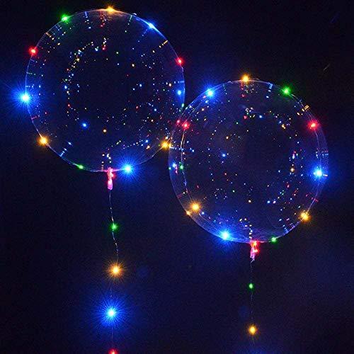 Zoom IMG-1 festnight 18 pollici luminoso led