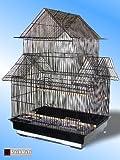 Vogelkäfig groß Rosanna Wellensittiche Kanarischen Nymphensittiche Käfige