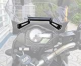 Cockpitstrebe GPS Halterung Suzuki V-Strom DL1000 '14-'18