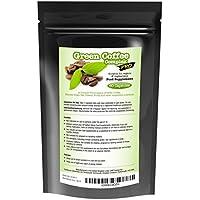 Perdita di peso dimostrata con caffè verde