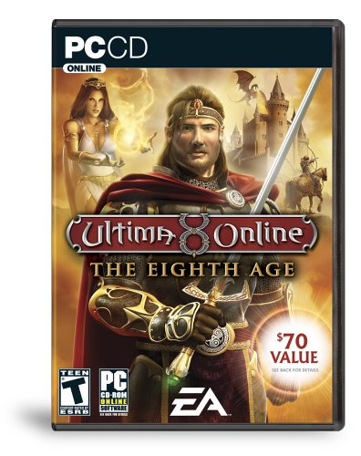 Ultima Online: Eighth Age
