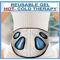 Rückseite Wrap Hot/kalt Therapie mit wieder verwendbaren Gel, (Weltweiter Versand) preisvergleich bei billige-tabletten.eu