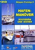 Skipper-Training 2 - Hafenmanöver