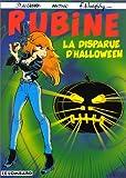 Rubine : La disparue d'Halloween