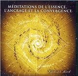 m?ditations de l essence l ancrage et la convergence 1 cd de kishori aird livre audio 20 janvier 2010 broch?