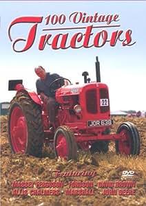 100 Vintage Tractors [DVD]