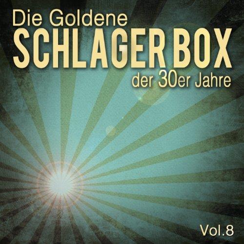 Die Goldene Schlager Box der 3...
