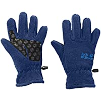 Jack Wolfskin Kinder Fleece Gloves Handschuhe