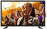 Dyon Sigma 39 Pro (39 Zoll) LED-Fernseher (HD Ready, Triple Tuner, DVB-T2 H.265/HEVC, DVD)