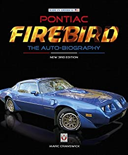 Pontiac Firebird (English Edition) de [Cranswick, Marc]