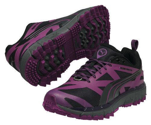 Puma Faas 500 TR Women's Trail Laufschuhe - 37.5 -