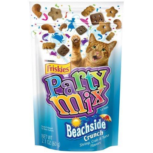 friskies-party-mix-shrimp-crab-bischof-geschmack-beachside-crunch-cat-treats-10-21oz-packs-by-nestle