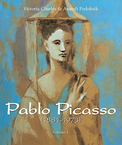 Pablo Picasso (1881-1973) - Volume 1 par Victoria Charles