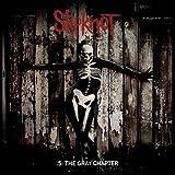 Slipknot: .5: The Gray Chapter (Deluxe Edition im DigiPack + 2 Bonus Tracks) (Audio CD)