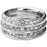 DKNY Women's Ring NJ1853040-503#P
