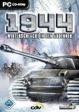 1944 - Winterschlacht in den Ardennen