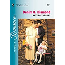 Denim and Diamond (Mills & Boon Silhouette)