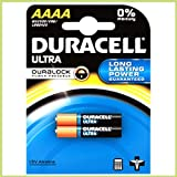 """Duracell® Batterie Alkali LR 61 ; 2er Pack in Blister"""