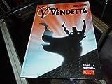 V pour vendetta t6 : victoria