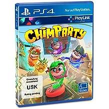 Chimparty PlayLink - [PlayStation 4]