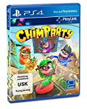 Chimparty PlayLink - [PlayStation 4]