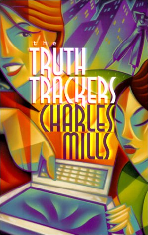 The Truth Trackers (Pathfinder Junior Book Club)